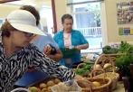 Healthy Food Access Programs